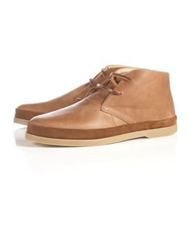 Picture of Stanford Chukka Boot