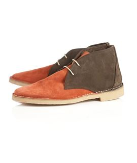 "Picture of Stanford"" Chukka Boot"