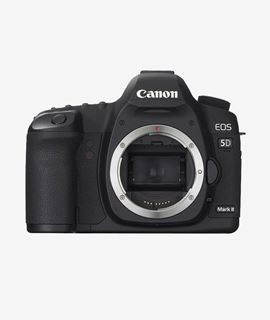 Picture of Canon SLR Camera
