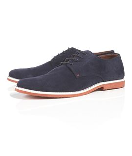 Picture for category Brogues & Derbies