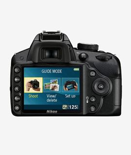 Picture for category Digital Cameras